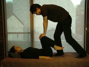 >神戸美人ダイエットのO脚・股関節矯正|KBDの、アメブロ。